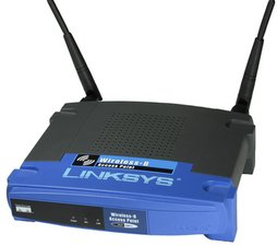 Linksys WAP 11 Troubleshooting