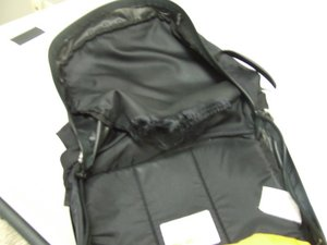 How to Repair a Tear Inside a Backpack
