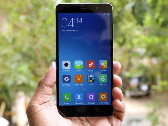 Xiaomi Redmi Note 3 Charging Port / Micro USB Replacement