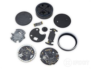 Amazon Echo Dot Teardown