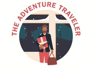 THE ADVENTURE TRAVELER