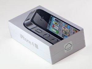 iPhone4S 拆解 【i修 译】