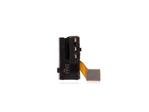 Huawei P9 Headphone Jack Main Image