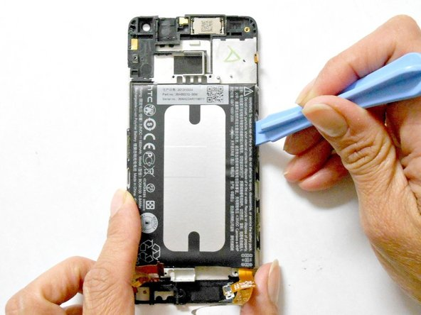 HTC One Mini Battery Replacement