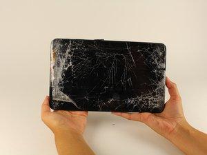 Samsung Galaxy Tab A 10.1 Wi-Fi (T580)