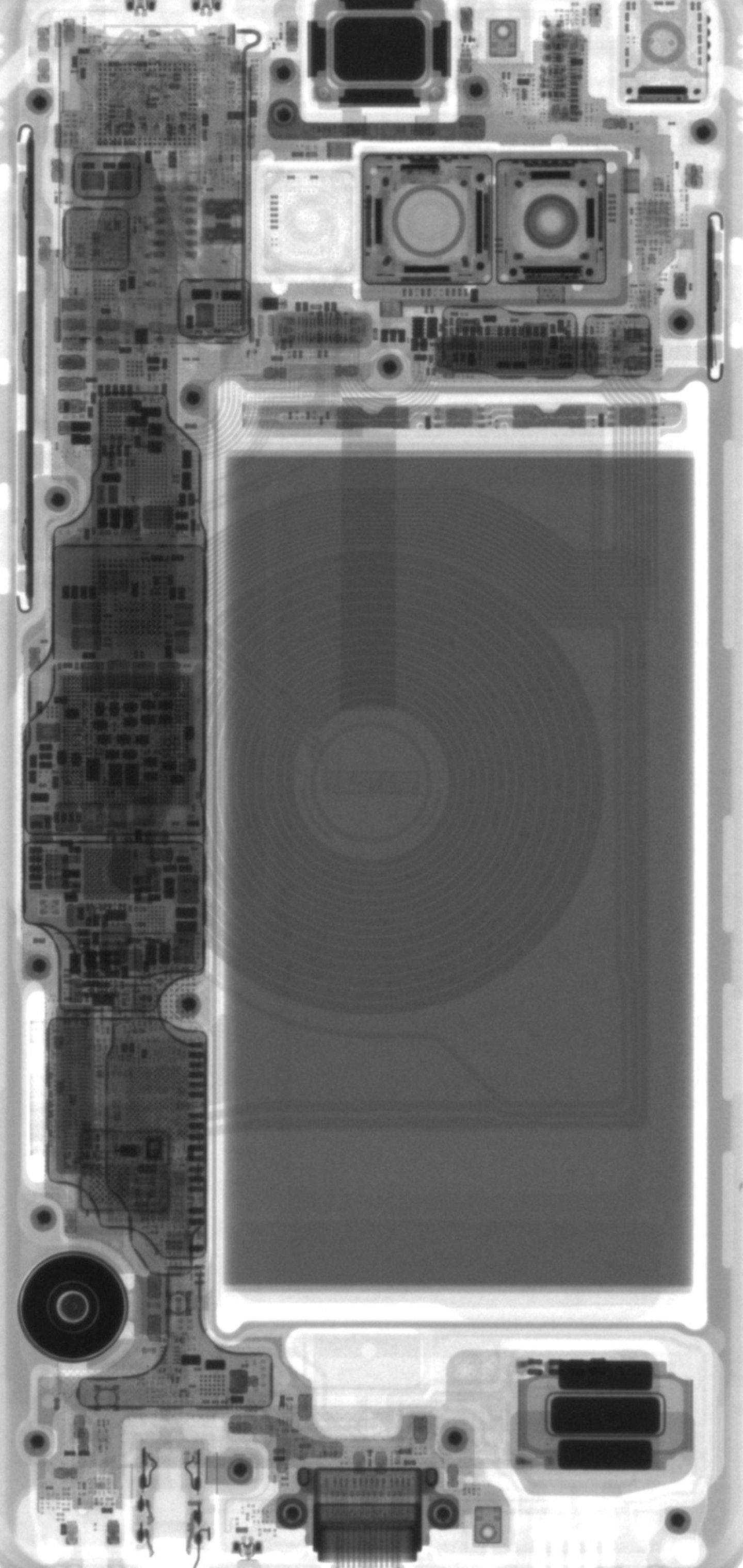 Samsung Galaxy S10 & S10e Teardown Wallpapers - iFixit