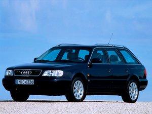 1994-1997 Audi A6