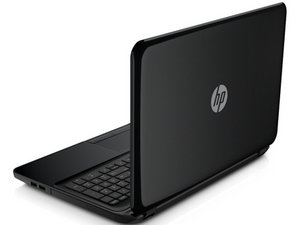 Hp 15-f305dx Repair