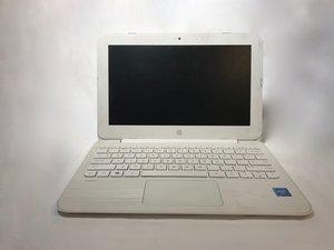 HP Laptop Repair - iFixit