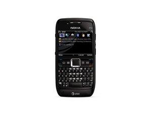 Nokia E71x Repair