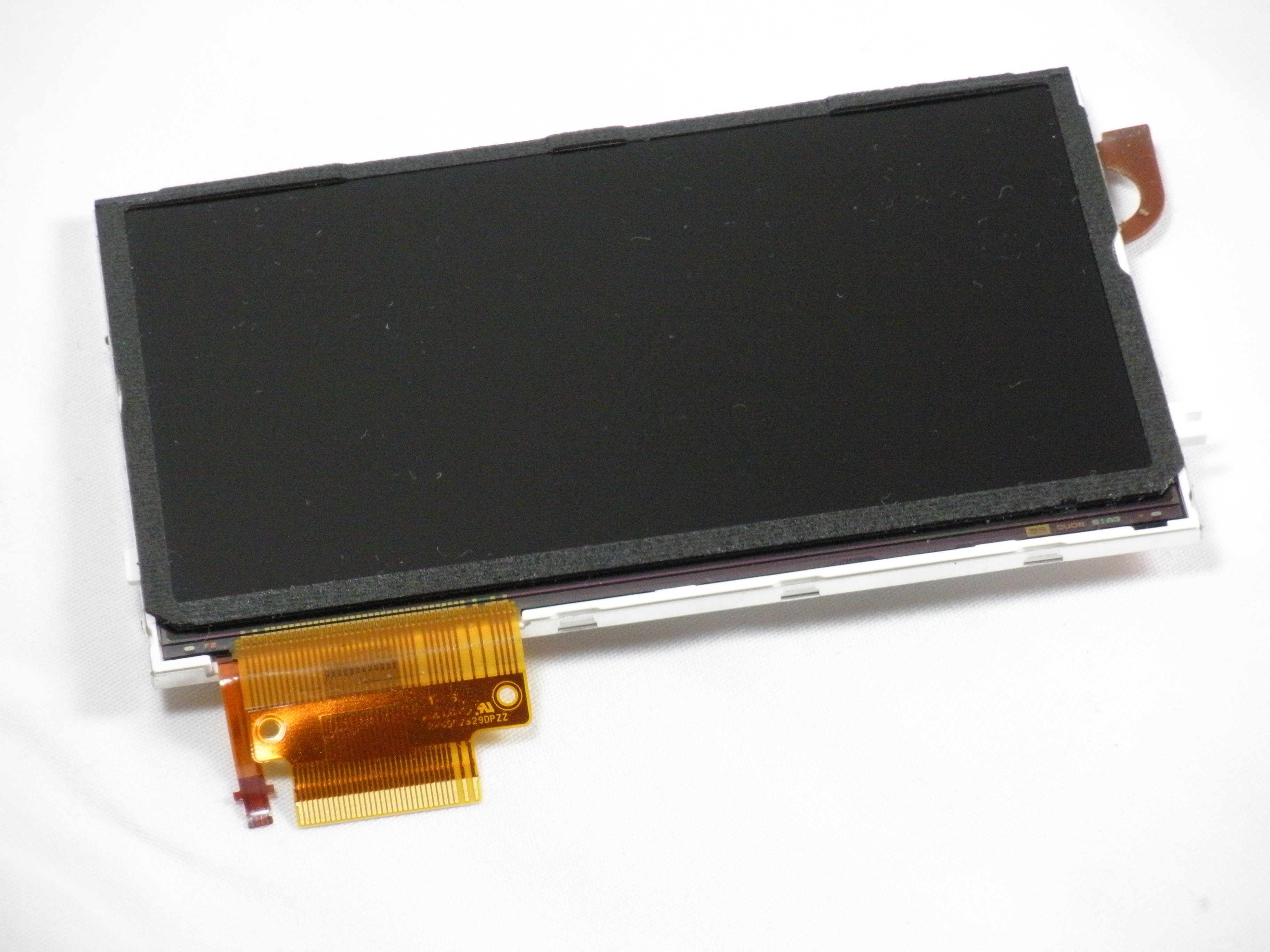 PSP 2000 Display Replacement - iFixit Repair Guide
