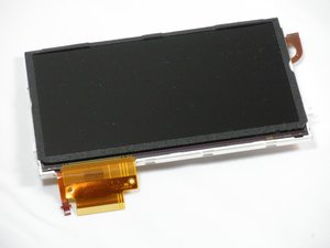 PSP 2000 Display Replacement