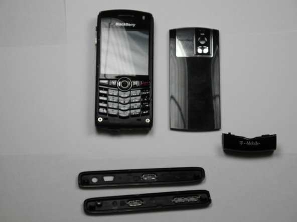 The side covers are attached to the cell phone with small plastic snaps. These snaps can be bent or broken easily.