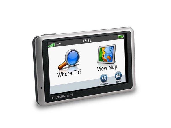 garmin nuvi 1300 repair ifixit rh ifixit com Garmin GPS 12 Manual Garmin GPS User Manual