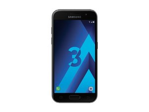 Samsung Galaxy A3 2017 (A320F/DS) Global Dual-SIM