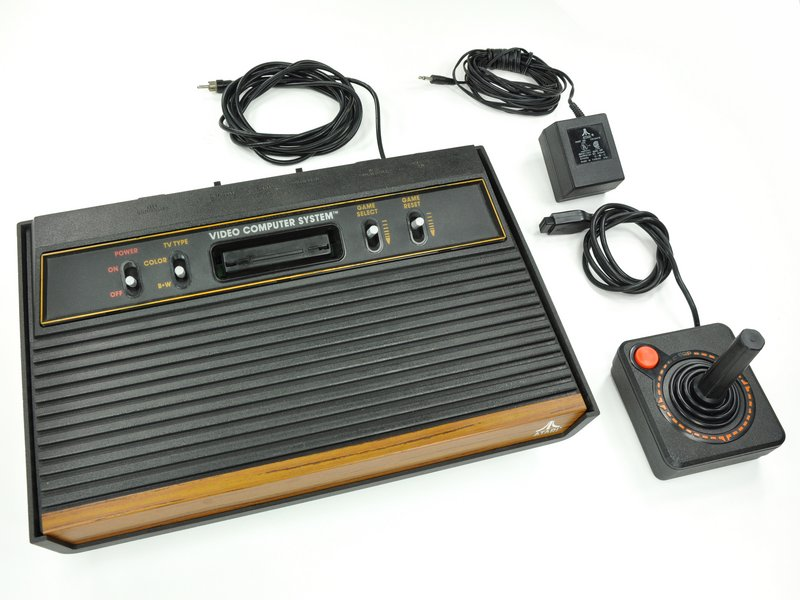 Image result for old game console