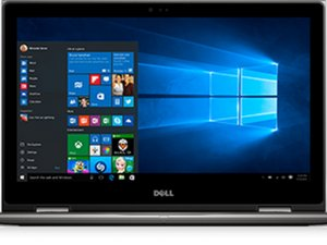 Dell Inspiron 15 5578 2-in-1