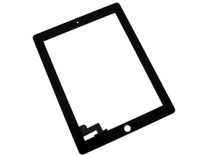 Front Panel Digitizer