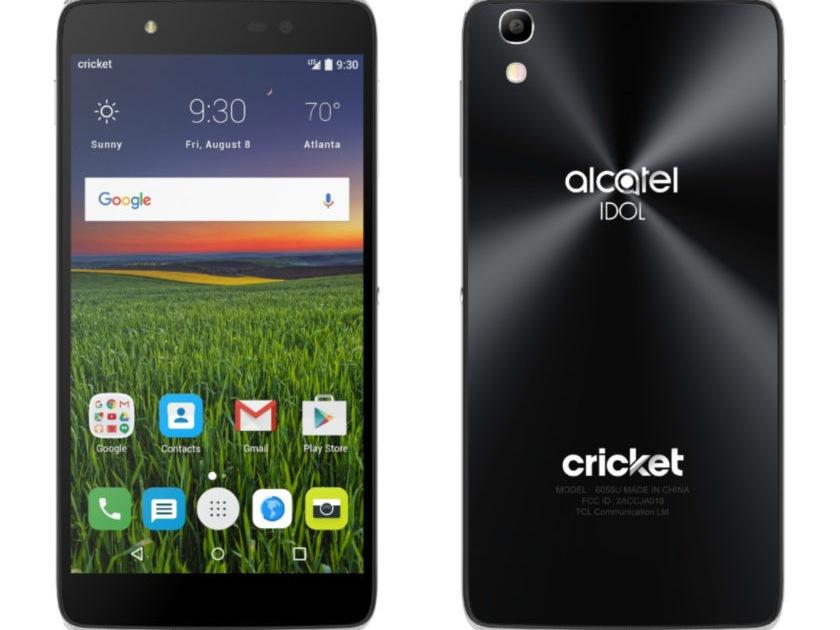 Alcatel Phone Repair - iFixit