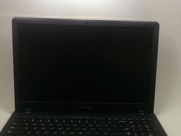 Samsung ATIV Book 4 Screen Replacement