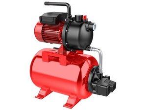 Booster pump Repair