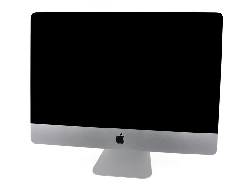 Imac Intel 21 5 Quot Emc 2389 Repair Ifixit