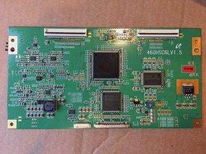 Sony KDL-46XBR2 Green Vertical Line (T-Con Board?) - Sony