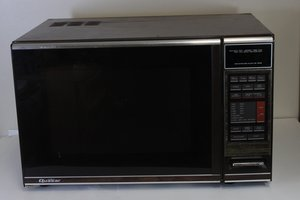 Quasar Microwave - Model MQ7774XW Troubleshooting