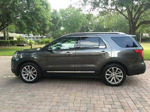2011-Present Ford Explorer Repair