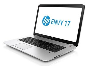 HP Envy 17 Repair