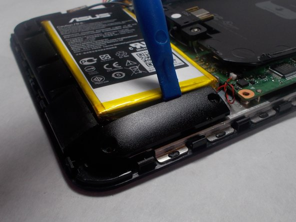 ASUS Padfone X mini Station Battery Replacement
