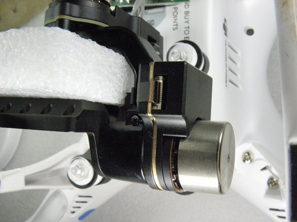 Image 3/3: Gimbal´s  Brushless DC micro motor