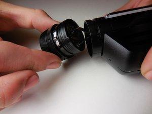 Lens Unit