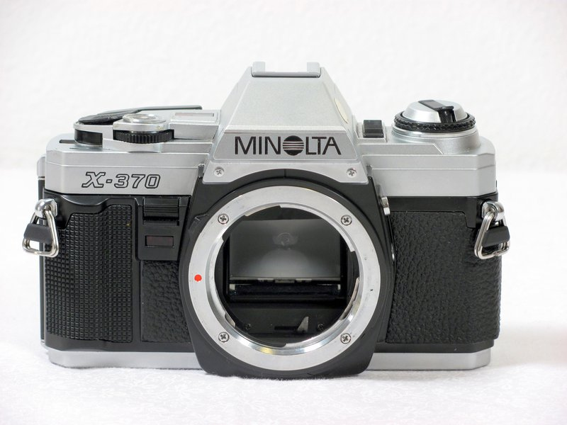 minolta x 370 repair ifixit rh ifixit com Minolta X-700 with MD 1 minolta x-700 repair manual pdf