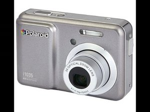 Polaroid i1035 Repair