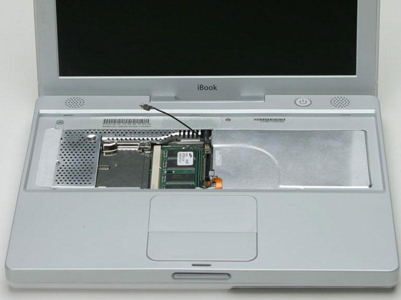 ibook g3 12 repair ifixit rh ifixit com iBook G4 iBook G4