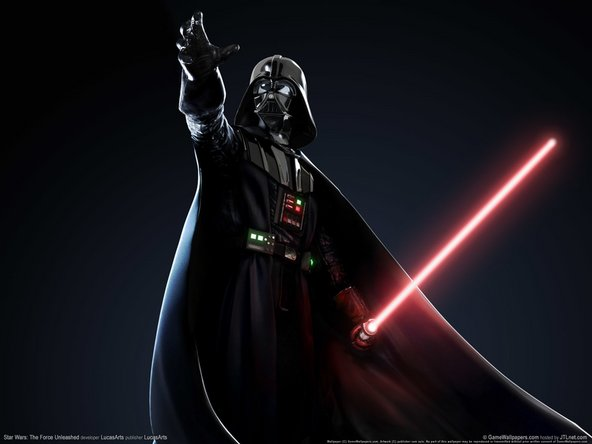The Force Main Image