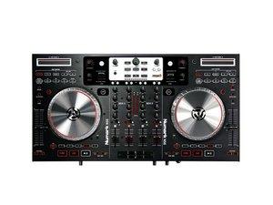 DJ Controller Repair
