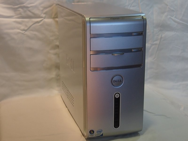 DOWNLOAD DRIVERS: DELL INSPIRON 530S DESKTOP