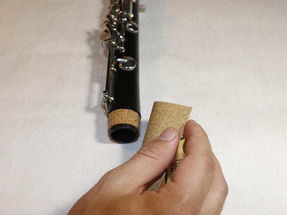 Bulk Clarinet Tenon Corks 10 pc Clarinet Repair Supplies