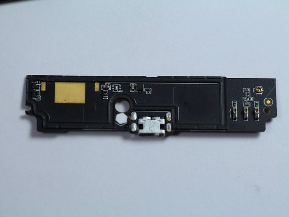 Xiaomi Redmi Note Charging Port Replacement