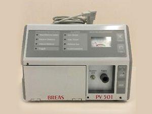 Breas 500 修理