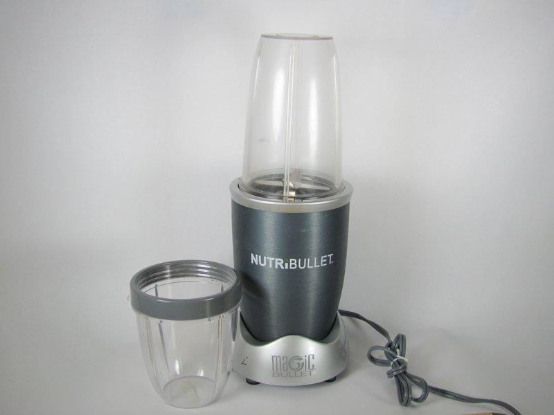 SOLVED: Why does the NutriBullet leak? - Magic Bullet