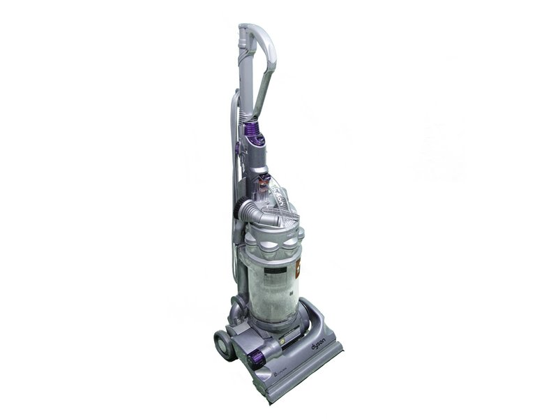 Dyson DC 14 Troubleshooting   IFixit