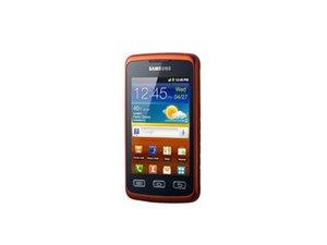Samsung Galaxy Xcover 수리