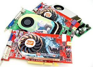 Video Card Repair