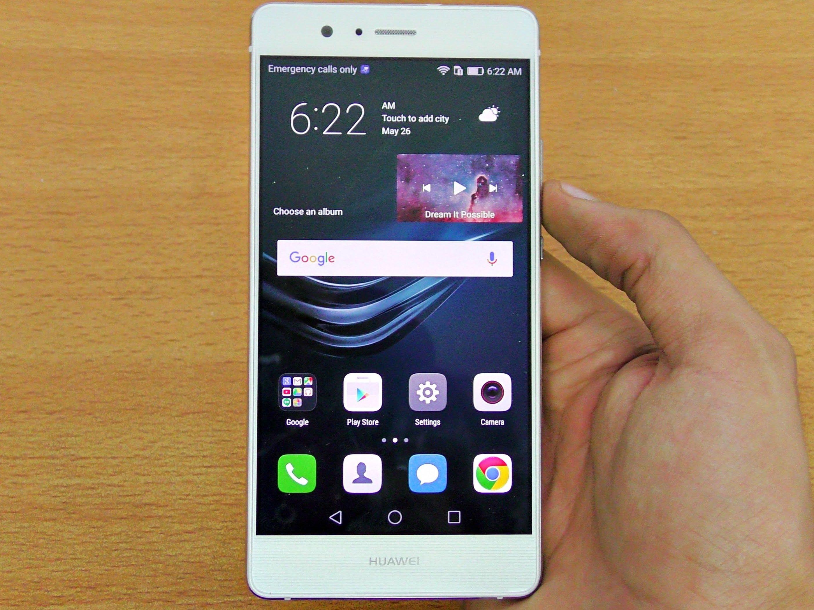 Huawei P9 Lite Charging Port Replacement - iFixit Repair Guide