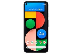 Google Pixel 4a 5G Repair