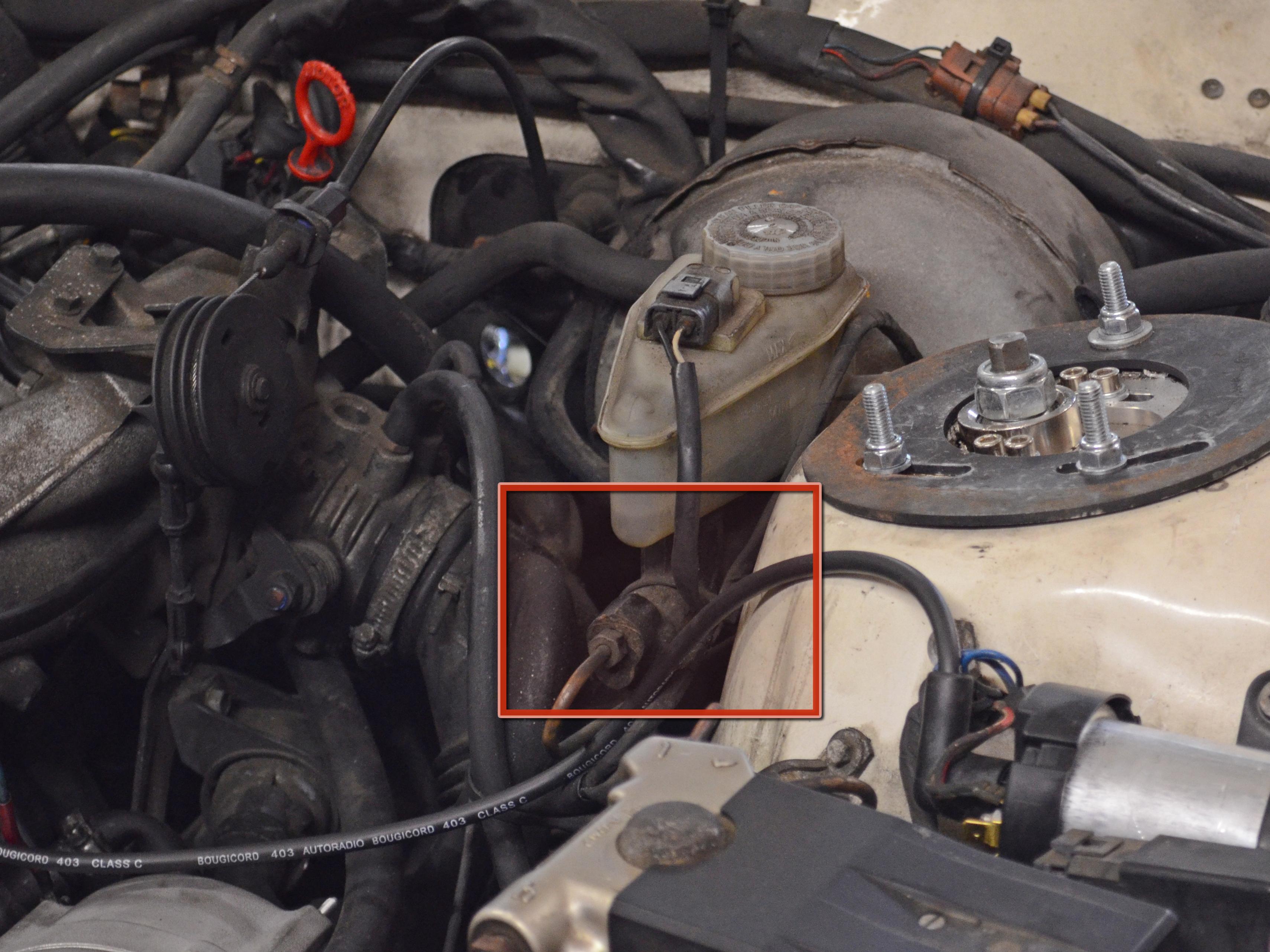 volvo 240 fuel filter location wiring library Jaguar S Type Fuel Filter Location