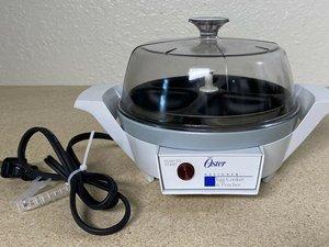 Oster Designer Egg Cooker and Poacher Repair